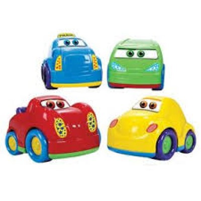 MINI CARRO BABY CARS