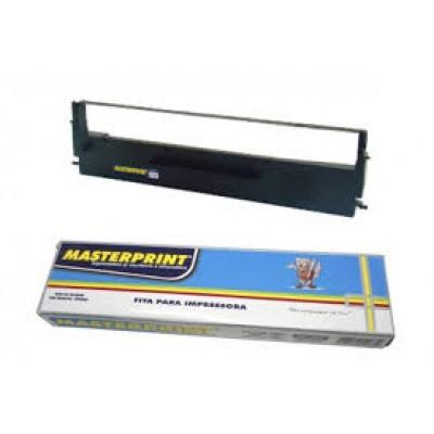 FITA PARA IMPRESSORA MATRICIAL LX 300/ MX 80 PRETA