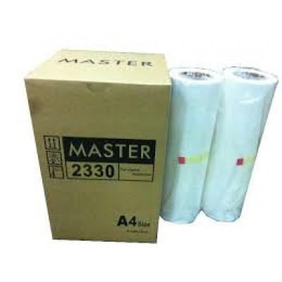 MASTER DX 2330 COMPATIVEL UNIDADE
