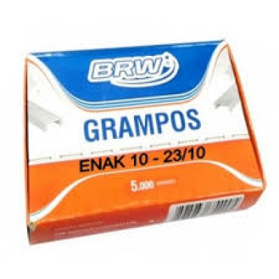 GRAMPO 23/10 C/5000 BRW