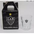 Copo Dose Clube Atlético Mineiro Galo Pinga E Doses Oficial