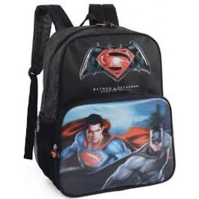 MOCHILA BATMAN VS SUPERMAN