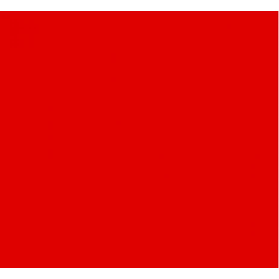 Papel Camur 199 A Vermelho C 25 Fls